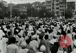 Image of civil disobedience movement India, 1930, second 6 stock footage video 65675067730