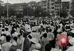 Image of civil disobedience movement India, 1930, second 7 stock footage video 65675067730