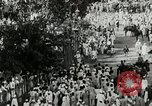 Image of civil disobedience movement India, 1930, second 9 stock footage video 65675067730