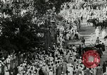 Image of civil disobedience movement India, 1930, second 10 stock footage video 65675067730