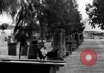 Image of damaged monuments Capernaum Palestine, 1936, second 9 stock footage video 65675067738