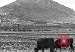 Image of Mount Tabor Palestine, 1936, second 7 stock footage video 65675067740