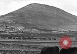 Image of Mount Tabor Palestine, 1936, second 10 stock footage video 65675067740