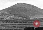 Image of Mount Tabor Palestine, 1936, second 11 stock footage video 65675067740