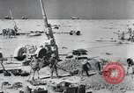 Image of Allies battle Afrika Corps El Alamein Egypt, 1942, second 8 stock footage video 65675067757