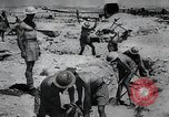 Image of Allies battle Afrika Corps El Alamein Egypt, 1942, second 10 stock footage video 65675067757
