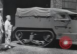 Image of War equipment manufacturing World War 2 United States USA, 1944, second 9 stock footage video 65675067761