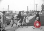 Image of polio vaccination United States USA, 1955, second 3 stock footage video 65675067766