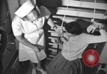 Image of patients treated United States USA, 1956, second 12 stock footage video 65675067770