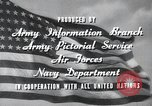 Image of military cadets training Japan, 1944, second 11 stock footage video 65675067771
