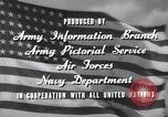 Image of military cadets training Japan, 1944, second 12 stock footage video 65675067771