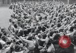 Image of military cadets training Japan, 1944, second 4 stock footage video 65675067773