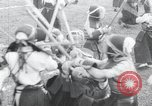 Image of military cadets training Japan, 1944, second 7 stock footage video 65675067773