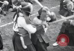 Image of military cadets training Japan, 1944, second 9 stock footage video 65675067773