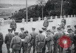 Image of military cadets training Japan, 1944, second 4 stock footage video 65675067774