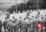 Image of military cadets training Japan, 1944, second 5 stock footage video 65675067774