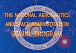 Image of Gemini Agena Target Vehicle Sunnyvale California USA, 1963, second 7 stock footage video 65675067786
