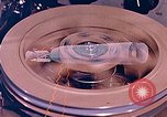 Image of Gemini Agena Target Vehicle Sunnyvale California USA, 1963, second 2 stock footage video 65675067790