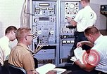 Image of Gemini Agena Target Vehicle Sunnyvale California USA, 1963, second 12 stock footage video 65675067790