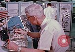 Image of Gemini Agena Target Vehicle Sunnyvale California USA, 1963, second 6 stock footage video 65675067791