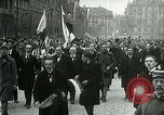 Image of Czechoslovakia declares independence Prague Czechoslovakia, 1918, second 11 stock footage video 65675067795