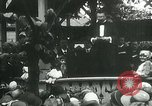 Image of Republic of Czechoslovakia Prague Czechoslovakia, 1918, second 8 stock footage video 65675067798