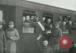 Image of Czecho-Slovak Revolution Prague Czechoslovakia, 1918, second 9 stock footage video 65675067799