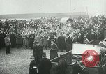 Image of The first Republic of Czechoslovakia Prague Czechoslovakia, 1918, second 6 stock footage video 65675067800