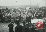 Image of The first Republic of Czechoslovakia Prague Czechoslovakia, 1918, second 8 stock footage video 65675067800