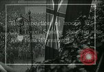 Image of Creation of First Republic of Czechoslovakia  Prague Czechoslovakia, 1918, second 1 stock footage video 65675067801