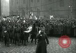 Image of Creation of First Republic of Czechoslovakia  Prague Czechoslovakia, 1918, second 10 stock footage video 65675067801