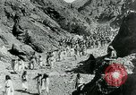 Image of Arabian troops during Arab Revolt Arabia, 1916, second 2 stock footage video 65675067802
