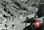 Image of Arabian troops during Arab Revolt Arabia, 1916, second 3 stock footage video 65675067802