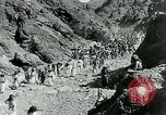 Image of Arabian troops during Arab Revolt Arabia, 1916, second 4 stock footage video 65675067802