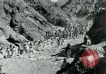 Image of Arabian troops during Arab Revolt Arabia, 1916, second 5 stock footage video 65675067802