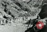 Image of Arabian troops during Arab Revolt Arabia, 1916, second 6 stock footage video 65675067802