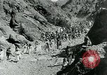 Image of Arabian troops during Arab Revolt Arabia, 1916, second 7 stock footage video 65675067802