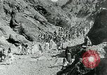 Image of Arabian troops during Arab Revolt Arabia, 1916, second 8 stock footage video 65675067802