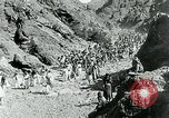 Image of Arabian troops during Arab Revolt Arabia, 1916, second 9 stock footage video 65675067802