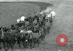 Image of farm plowed United States USA, 1916, second 8 stock footage video 65675067804