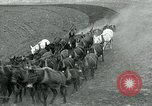 Image of farm plowed United States USA, 1916, second 9 stock footage video 65675067804