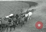Image of farm plowed United States USA, 1916, second 11 stock footage video 65675067804