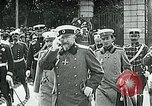 Image of Ferdinand I Bulgaria, 1916, second 5 stock footage video 65675067805