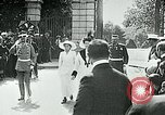 Image of Ferdinand I Bulgaria, 1916, second 8 stock footage video 65675067805