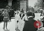 Image of Ferdinand I Bulgaria, 1916, second 9 stock footage video 65675067805