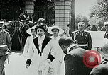 Image of Ferdinand I Bulgaria, 1916, second 11 stock footage video 65675067805