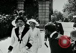 Image of Ferdinand I Bulgaria, 1916, second 12 stock footage video 65675067805
