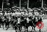 Image of Seventh French Dragoons Paris France, 1916, second 4 stock footage video 65675067807