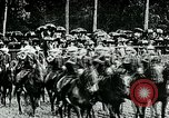 Image of Seventh French Dragoons Paris France, 1916, second 5 stock footage video 65675067807