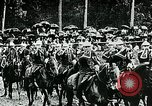 Image of Seventh French Dragoons Paris France, 1916, second 6 stock footage video 65675067807